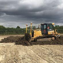 Groundworks Soil Preparation
