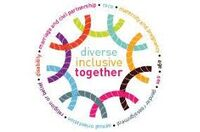 Equality diversity induction logo