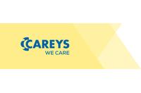 P J Carey Logo
