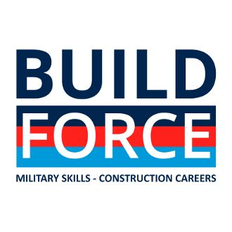 Build Force Logo Sq