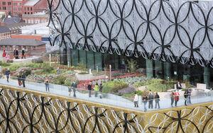 Birmingham Library BL5
