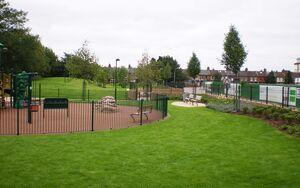 Frank Banfield Park IMGP1350
