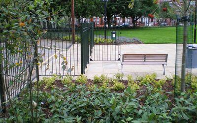 Frank Banfield Park IMGP1377