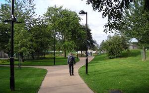 Frank Banfield Park Site Photos 013