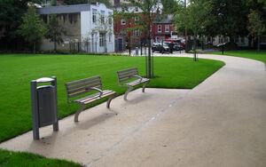 Frank Banfield Park Site Photos 099
