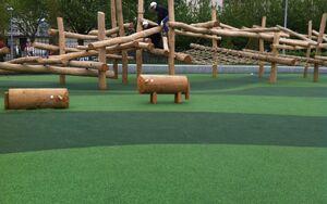 Jubilee Playground photo2