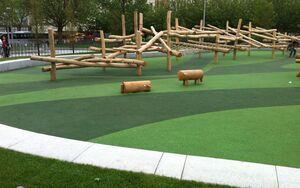 Jubilee Playground photo3