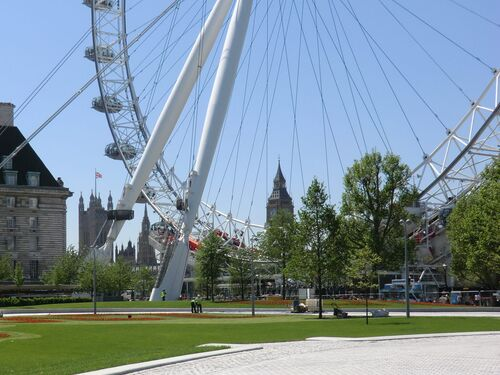 Jubilee Gardens 2012 05 41