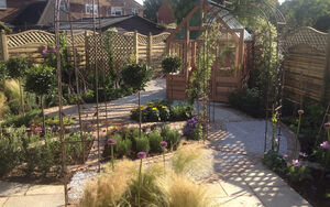 Love Your Garden Woburn Completed 1
