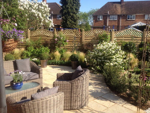 Love Your Garden Woburn Completed 2
