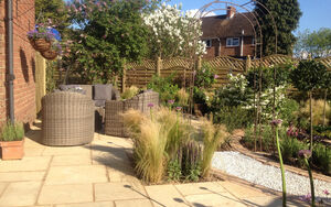 Love Your Garden Woburn Completed 3