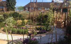 Love Your Garden Woburn Completed 4