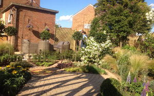 Love Your Garden Woburn Completed 5