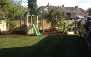 Love Your Garden Woburn Completed 6