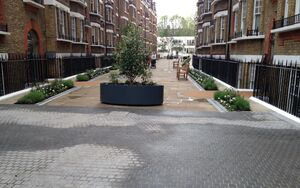 Marlborough Court image