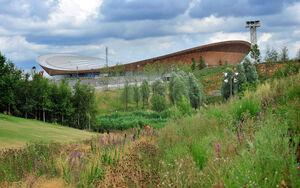 Olympic Park DSC3219