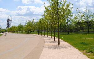 Olympic Park DSC 0542