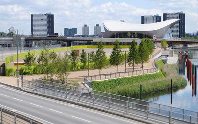 Olympic Park DSC 0581
