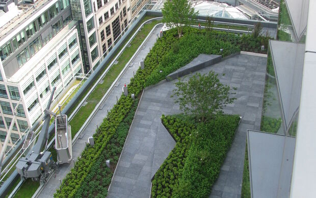 Ropemaker Roof Terrace Townshend Landscape Architects 155