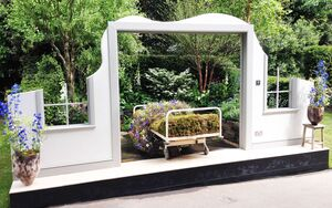 The Garden Bed 1